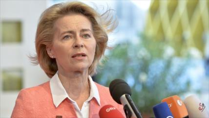 Alemania estudia unirse a EEUU en un eventual ataque contra Siria