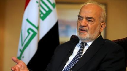 Bagdad: Alborotadores de Basora quieren dañar vínculos Irak-Irán