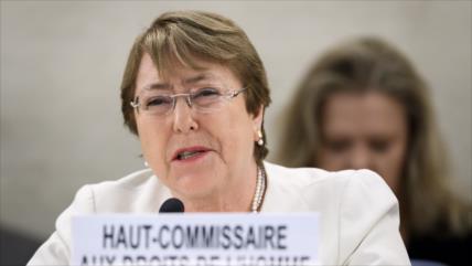 ONU advierte de la grave situación de los DDHH en el mundo