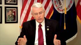 Senador de EEUU: Londres prepara un ataque químico falso en Siria