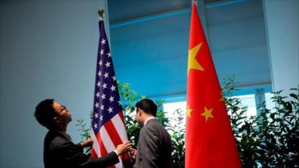 China amenaza con responder si EEUU impulsa la guerra comercial