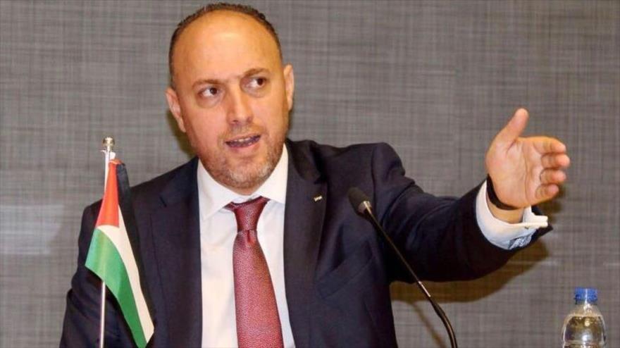 """Palestina tacha de """"guerra"""" el cierre de su oficina en Washington"""