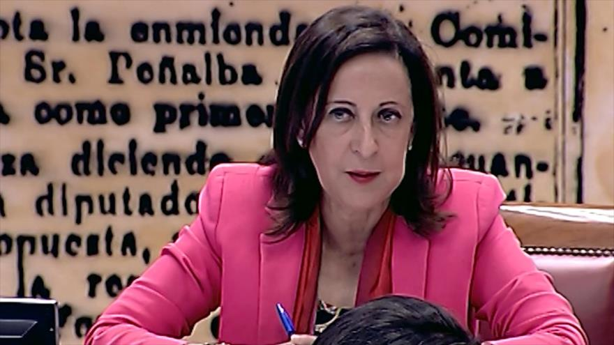 Gobierno de España no aclara su venta de armas a Arabia Saudí