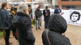 Chilenos conmemoran el golpe militar contra Allende