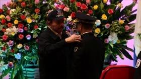 Policía Nacional de Nicaragua celebra su 39.º aniversario