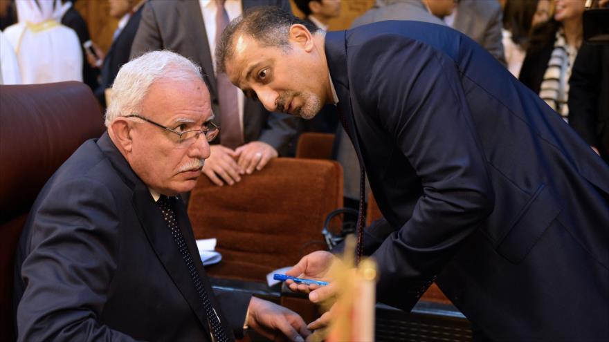La Liga Árabe condena el retiro de fondos de EEUU a UNRWA