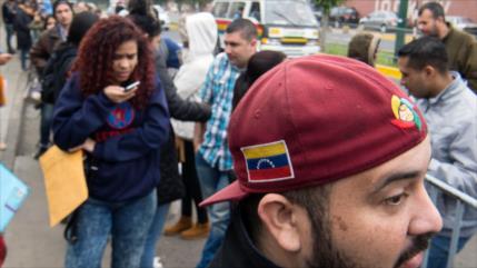 Venezuela denuncia xenofobia contra sus ciudadanos en otros países