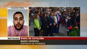Herrera: El conflicto catalán se debe a intereses partidistas