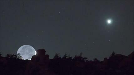 Venus estará casi 20 millones de kilómetros más cerca de la Tierra