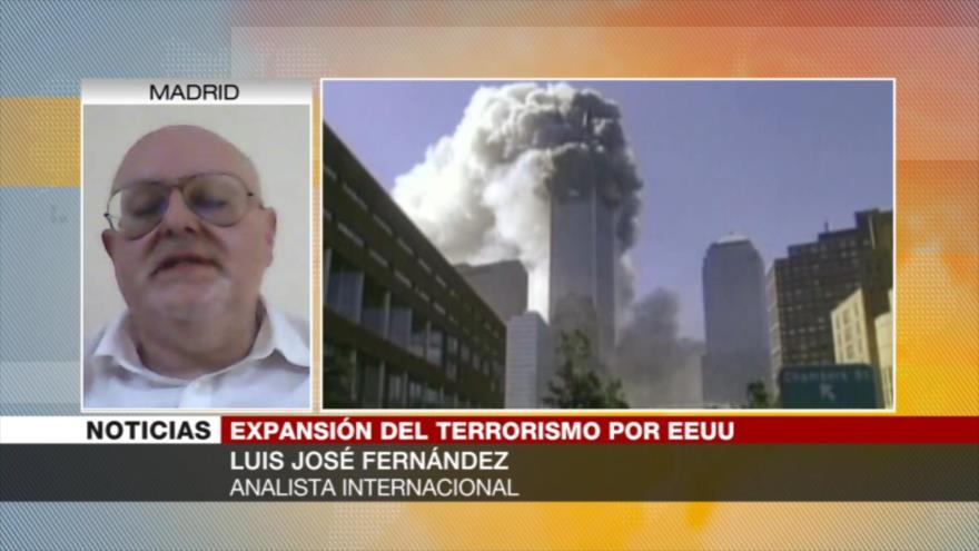 Fernández: EEUU protege a ramas de Al-Qaeda, al que acusa del 11S