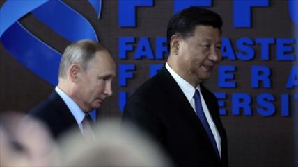 The Washington Post: Rusia y China envían claro mensaje a EEUU