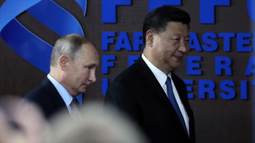 The Washington Post: Rusia y China envían claro mensaje a EEUU | HISPANTV