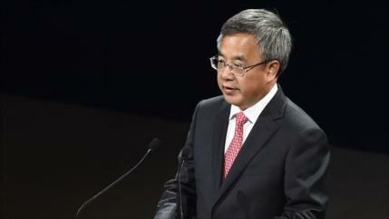 China advierte de 'peligro muy grave' de proteccionismo de EEUU