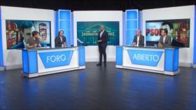 Foro Abierto; España: Pedro Sánchez, 100 días de Gobierno
