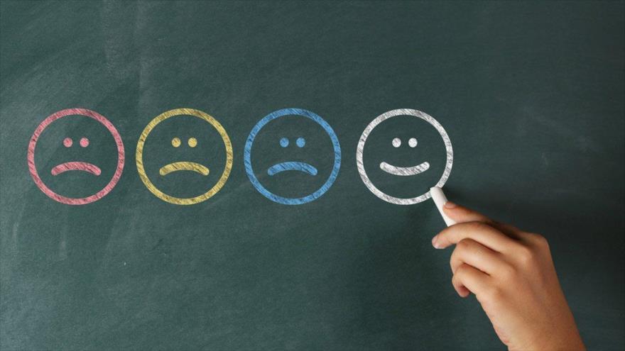 Los optimistas gozan de una mejora salud cardiovascular.