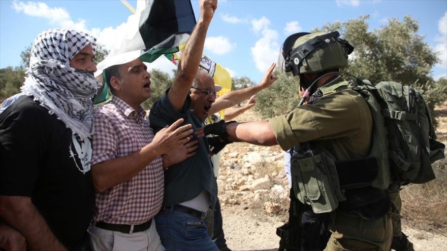 """ONU: Israel entre más """"vergonzosos"""" violadores de DD.HH. en mundo"""