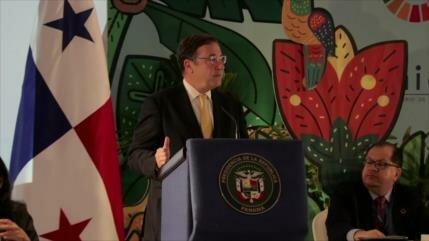 Panamá acoge X Foro Ministerial para Desarrollo en América Latina