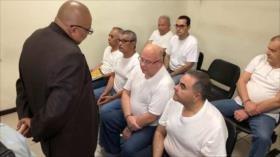 Condenan en El Salvador a expresidente Saca a 10 años de cárcel