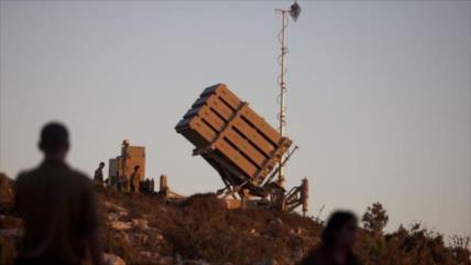 Israel instala Cúpula de Hierro en Haifa ¿por temor a Irán?