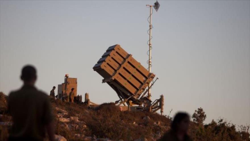 Arabia Saudí compra 'Cúpula de Hierro' israelí ante represalia yemení