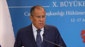 Rusia promete que responderá cualquier medida hostil de EEUU