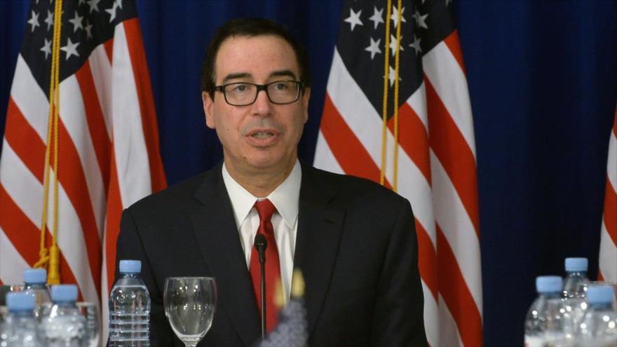 EEUU sanciona a 2 empresas 'controladas por Pyongyang' en Rusia y China