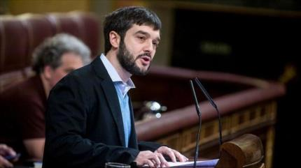 Podemos: Venta de bombas a Arabia Saudí contraviene ley española