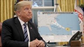 Trump es más impopular de los presidentes con economías sólidas