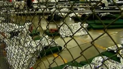 Menores salvadoreñas sufren abuso sexual en albergues de EEUU