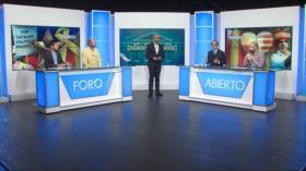 Foro Abierto; España: Cataluña, la Diada por la república