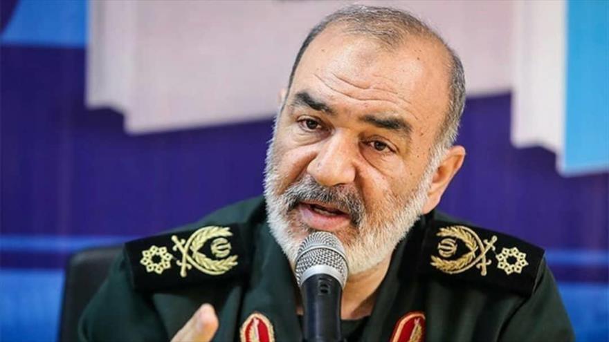 """""""EEUU perdería cualquier guerra que lanzara contra Irán"""""""