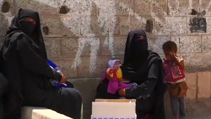 Crisis en Yemen. Represión israelí. Tensión Turquía-EEUU