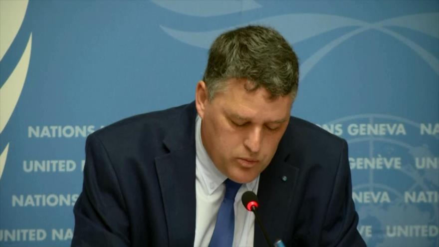 ONU calificó de alarmante situación en Al-Hudayda