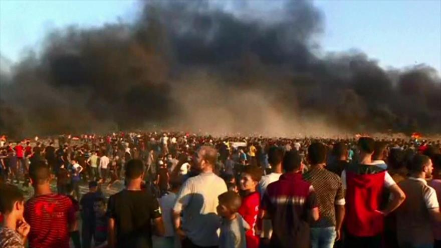 Crímenes israelíes. Delitos de Paul Manafort. Guerra comercial