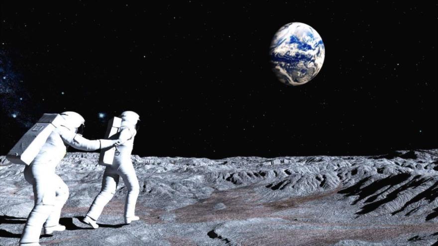 SpaceX enviará turistas a la Luna con su cohete Falcon