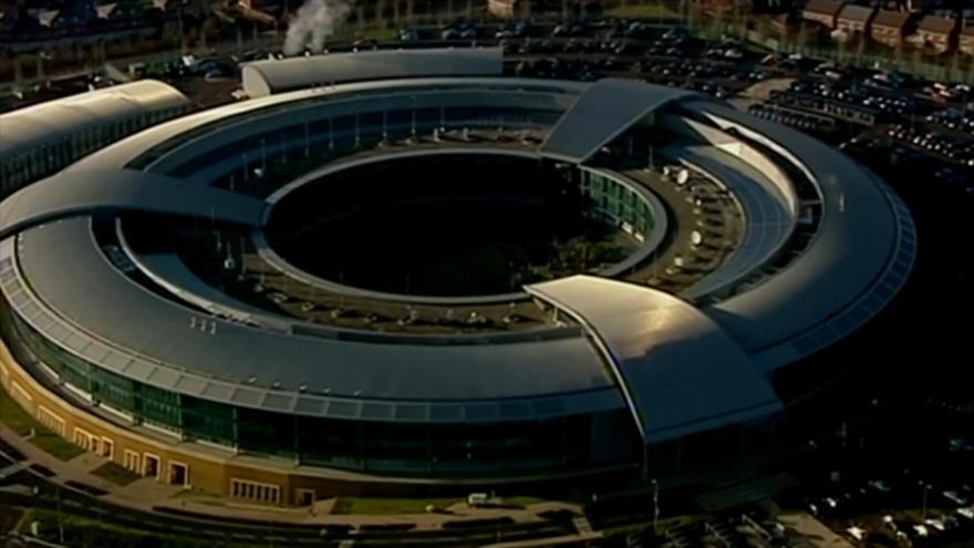 La Inteligencia británica vulnera los derechos humanos