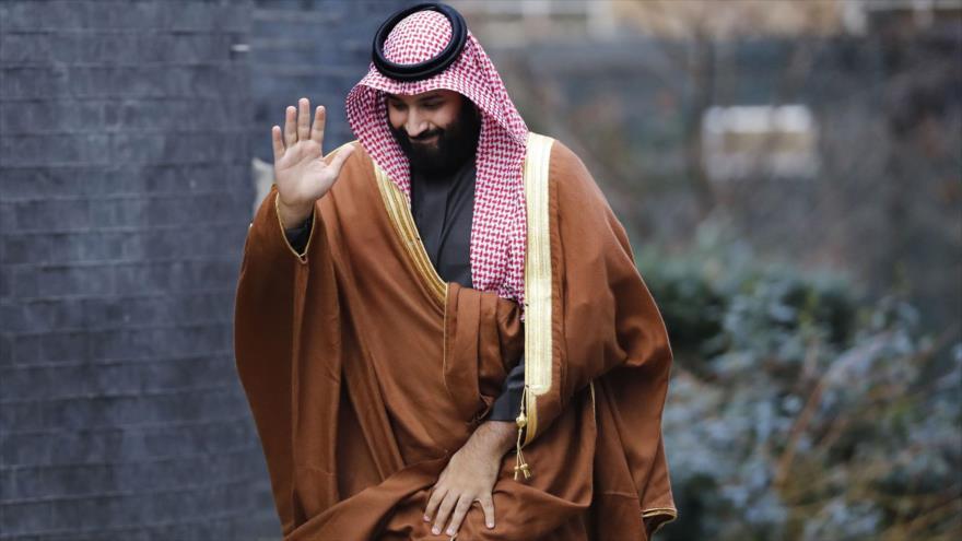 The Times: Príncipe heredero saudí ya tiene los días contados