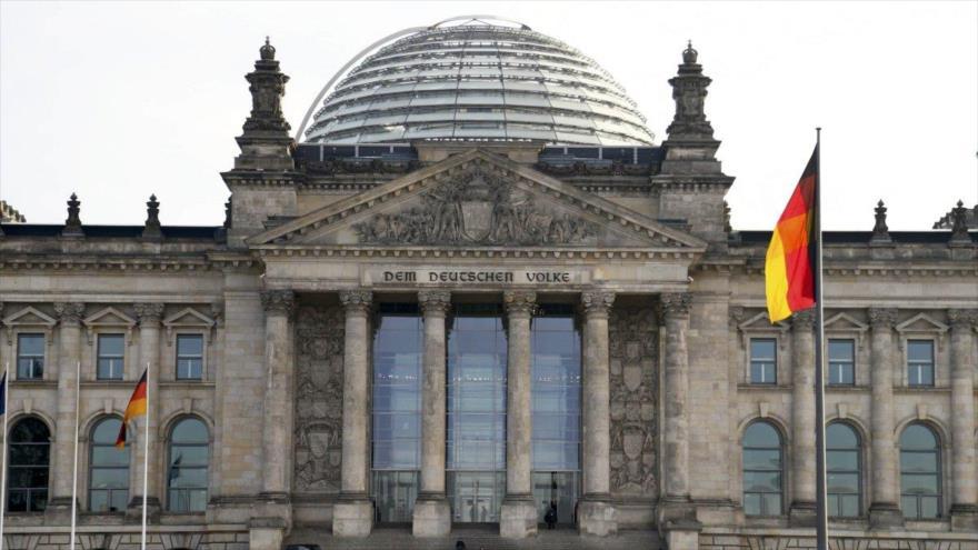 Alemania: EEUU socava la paz con cierre de misión palestina