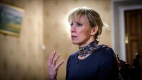 """Rusia """"no va ni a responder"""" el ultimátum de EEUU por caso Skripal"""