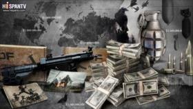 El negocio de la guerra