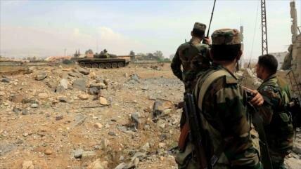 Siria focaliza atención en donde hay más terroristas en Idlib