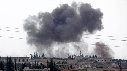 UE y ONU abogan por preservar zona de distensión en Idlib