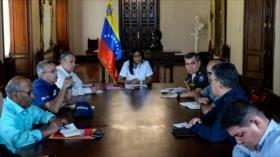 Venezuela denunciará ante la ONU a Almagro