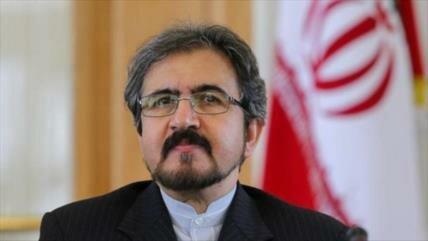 Irán felicita a Irak la elección del presidente del Parlamento