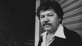 Alas Palabras: Víctor Valera Mora