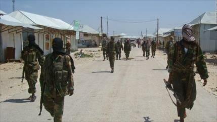 Etiopía mata a 70 miembros de Al-Shabab en un ataque aéreo