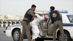 Informe: Más de 2600 activistas están presos en cárceles saudíes