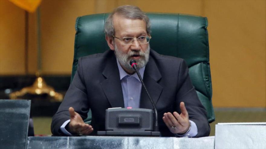 'Irán siempre seguirá al lado del Gobierno y pueblo de Irak'