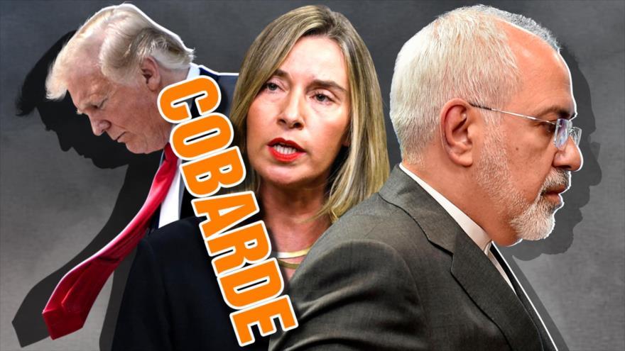 Detrás de la Razón: Uranio, Rusia y China: ¿Cuál sería la guerra entre EEUU y Europa por Irán?
