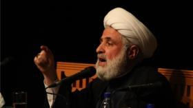 'Golpe al terrorismo takfirí en Siria protege a El Líbano de Israel'